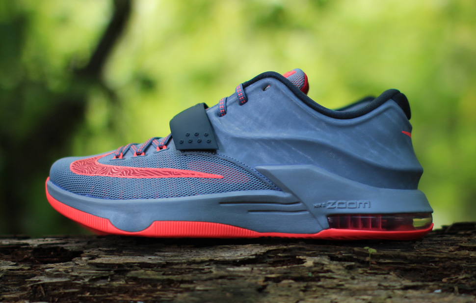 Nike KD 7 Calm Before The Storm 2