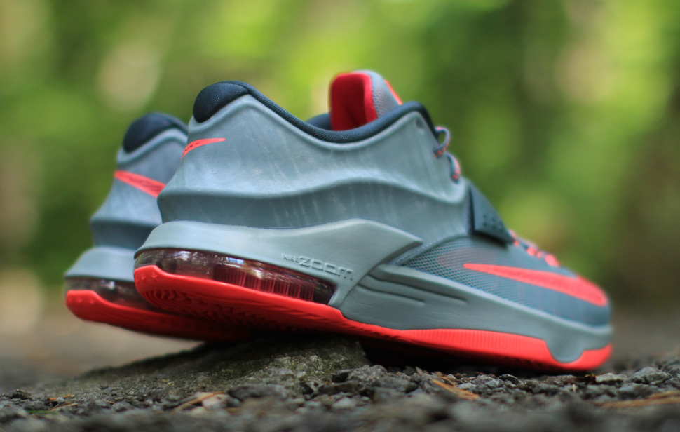 Nike KD 7 Calm Before The Storm 4