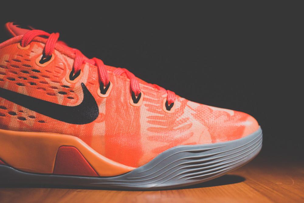 Nike Kobe 9 Bright Mango 3 1000x667