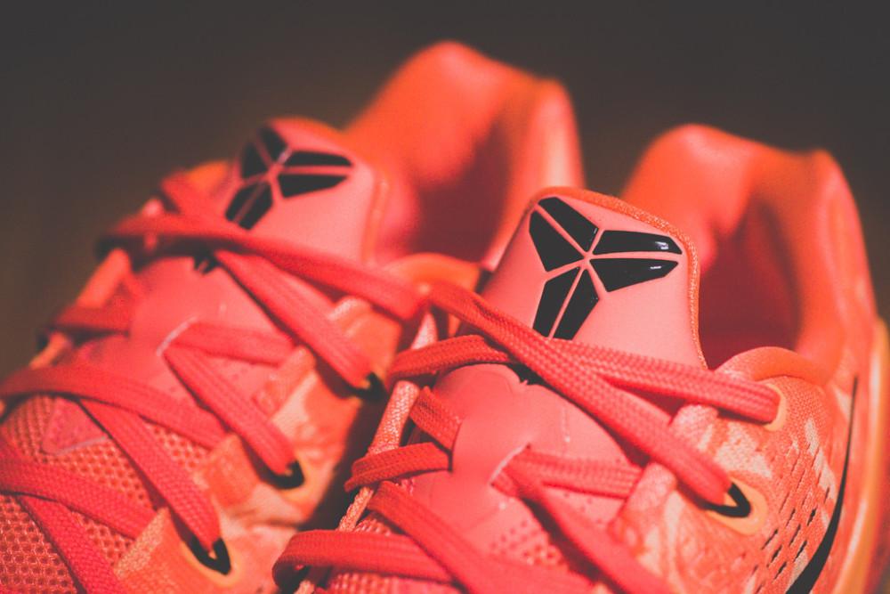 Nike Kobe 9 Bright Mango 5 1000x667