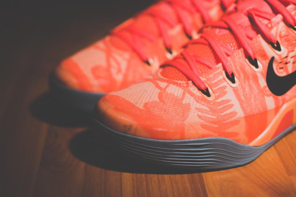 Nike Kobe 9 Bright Mango 6 1000x667