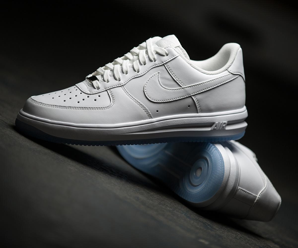 Nike Lunar Force 1 14 White 1