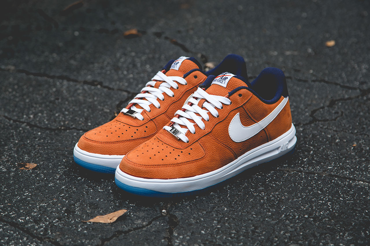 Nike Lunar Force 1 World Basketball Festival 1