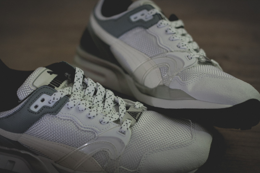 PUMA–XT2 PLUS TECH White Reflective 10 1000x666