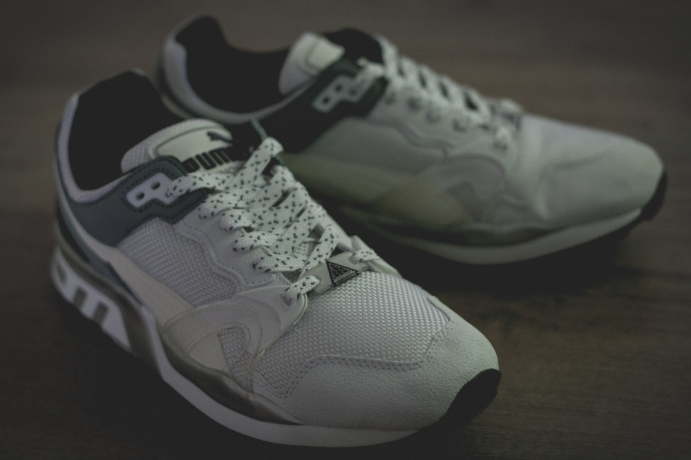 PUMA–XT2 PLUS TECH White Reflective 7 1000x666