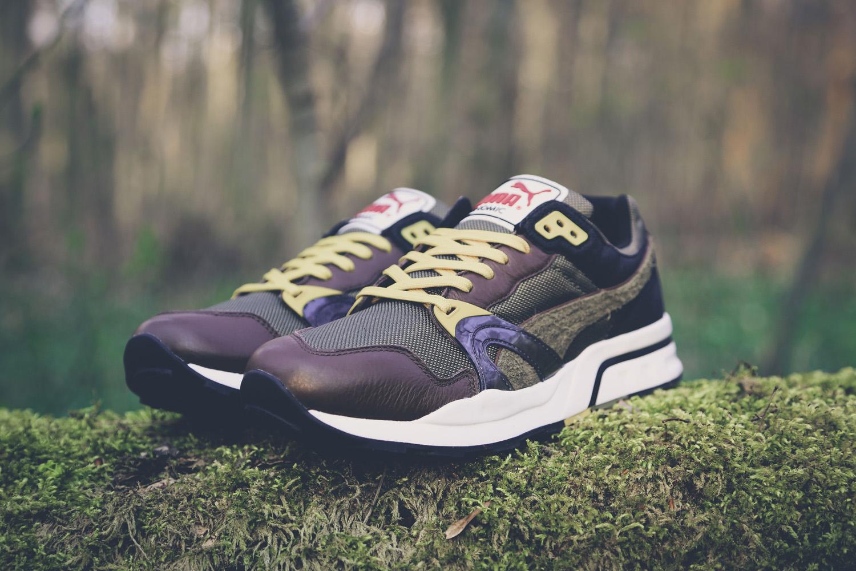 puma sneaker xt-1 winterized