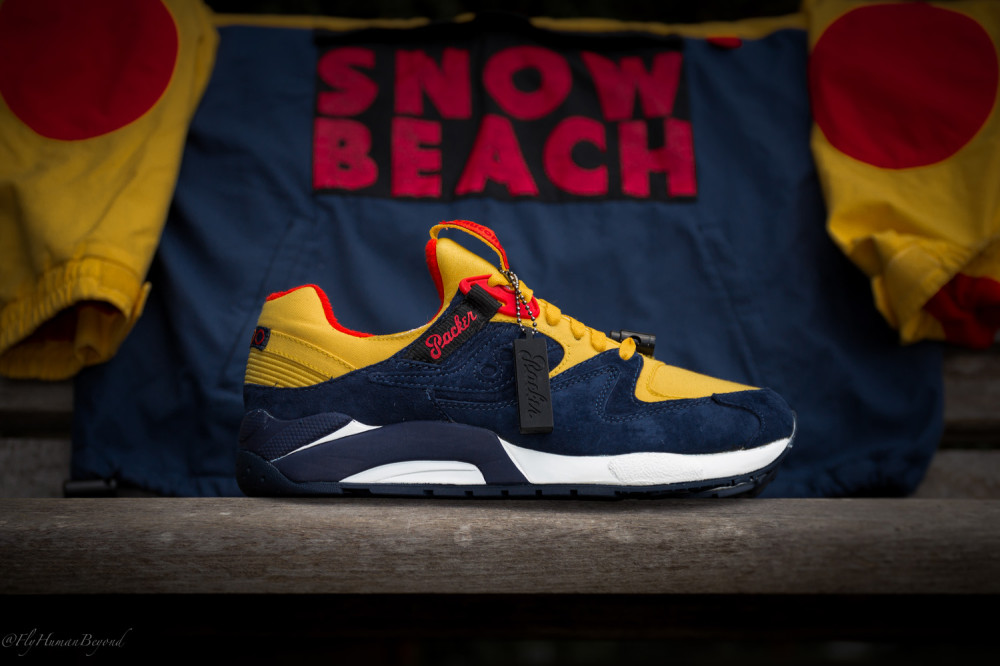 Packer Shoes x Saucony Grid 9000 Snow Beach 2 1000x666