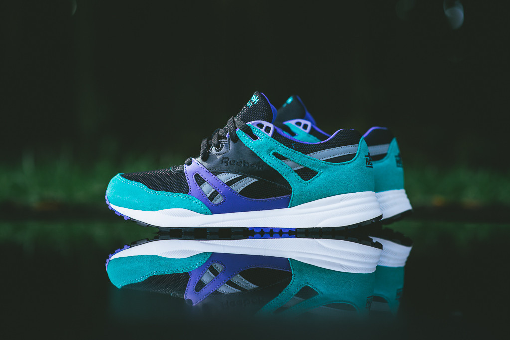 Reebok Ventilator Grape 1