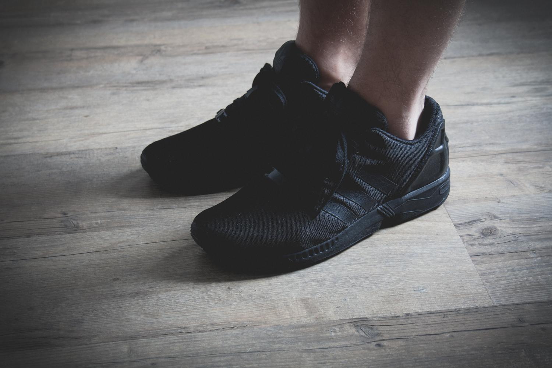 adidas zxz black