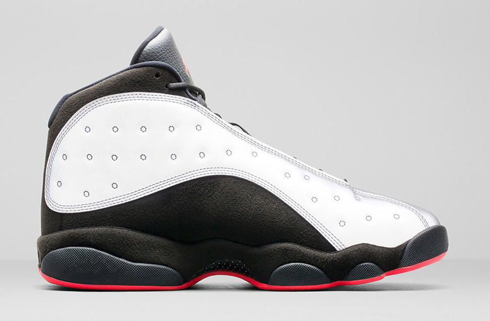 Air Jordan 13 Retro Reflective 7