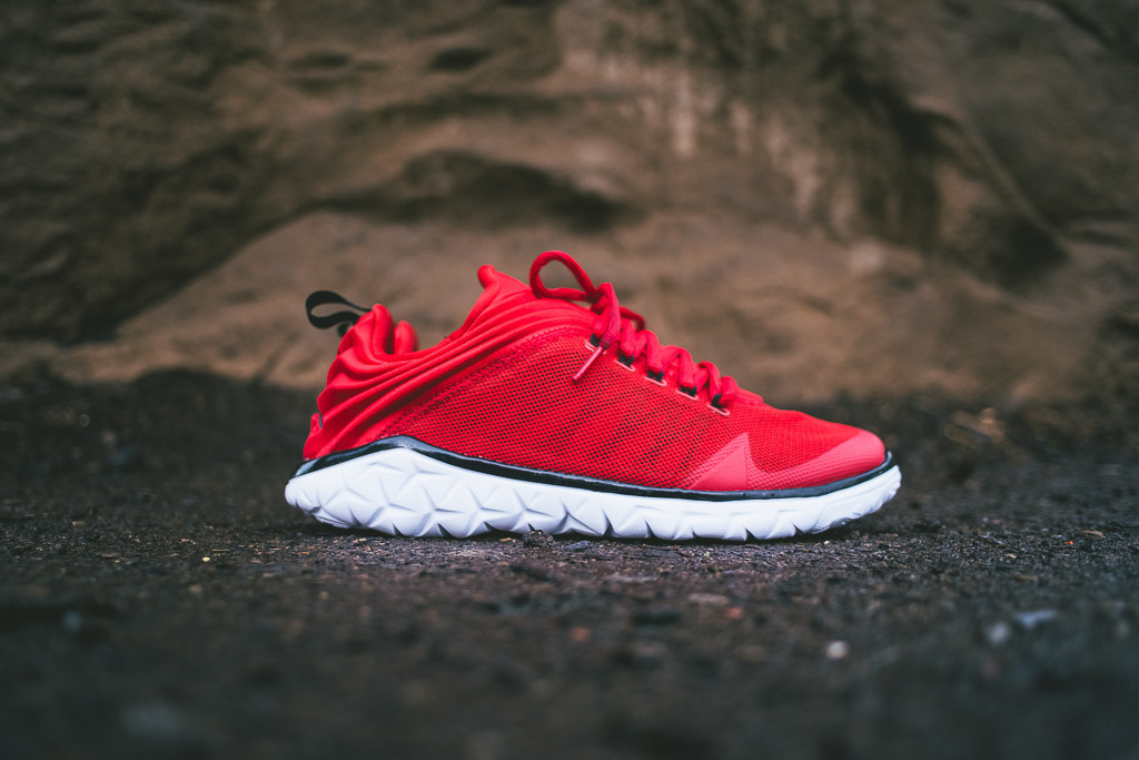 Air Jordan Flightflex Gym Red 1