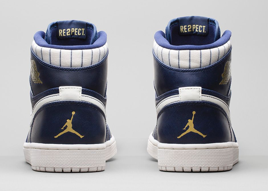 Air Jordan Jeter Collection 2