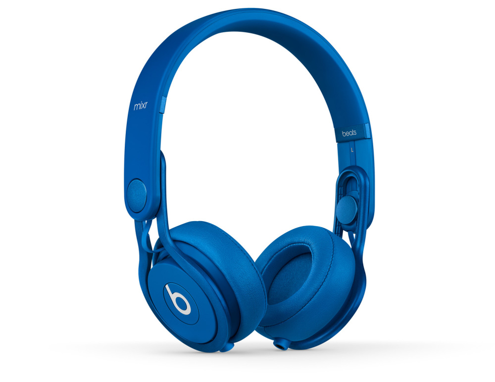 Beats by Dr. Dre Colr Mixr 1 1000x772