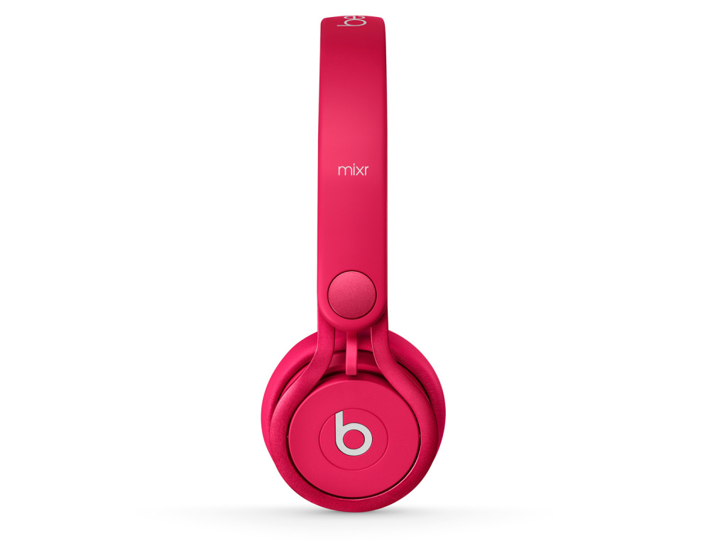 Beats by Dr. Dre Colr Mixr 10 1000x772