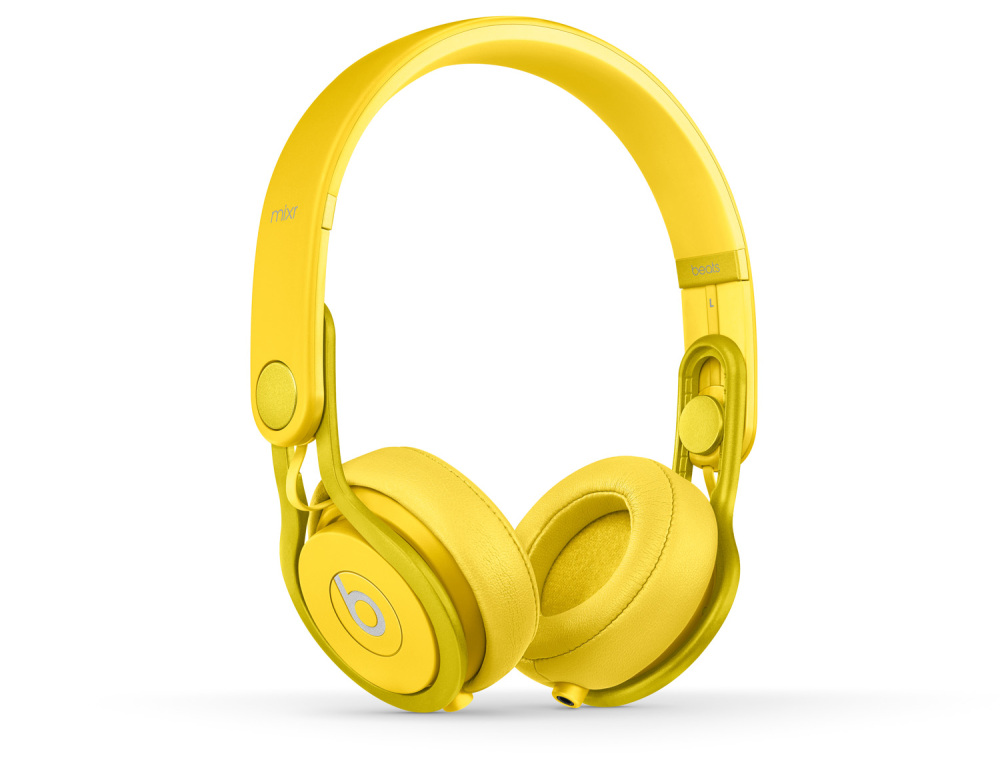 Beats by Dr. Dre Colr Mixr 11 1000x772