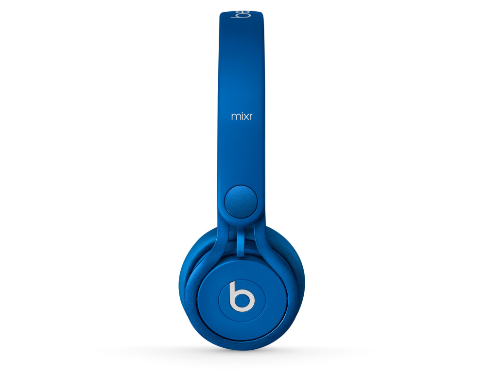 Beats by Dr. Dre Colr Mixr 2 1000x772