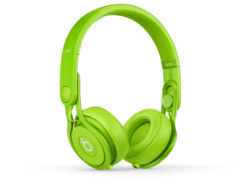 Beats by Dr. Dre Colr Mixr 3 1000x772