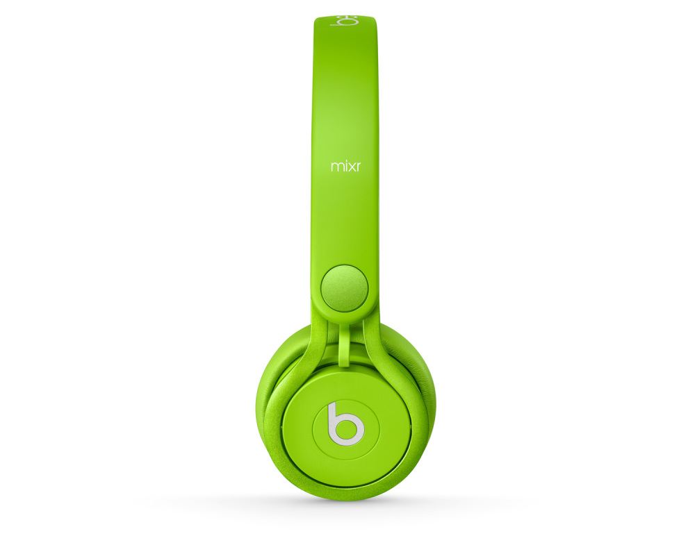 Beats by Dr. Dre Colr Mixr 4 1000x772