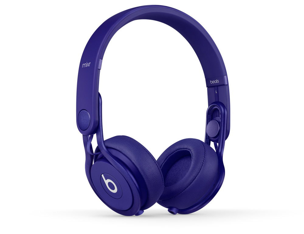 Beats by Dr. Dre Colr Mixr 5 1000x772