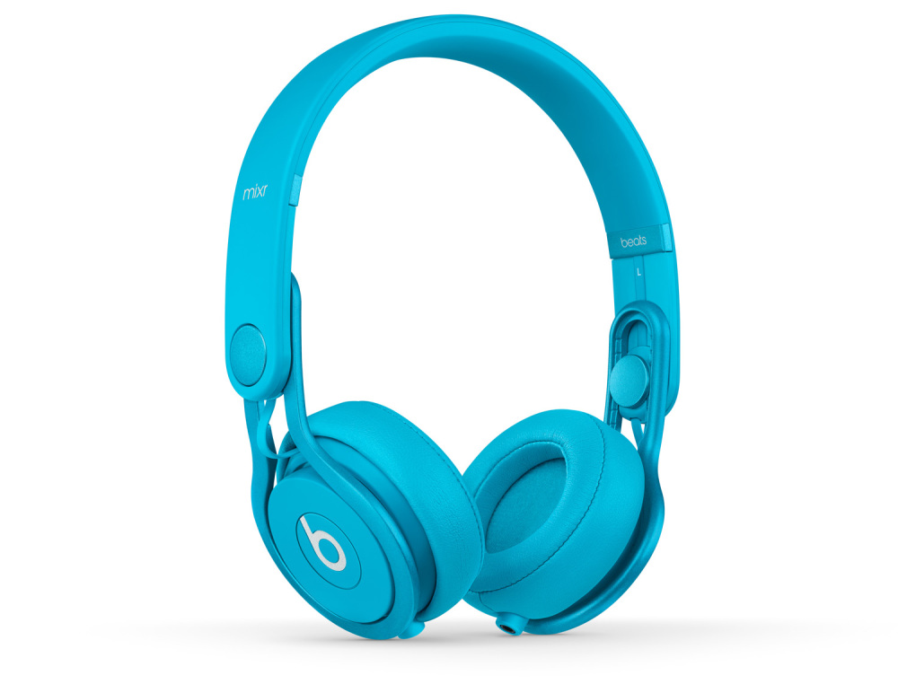 Beats by Dr. Dre Colr Mixr 7 1000x772