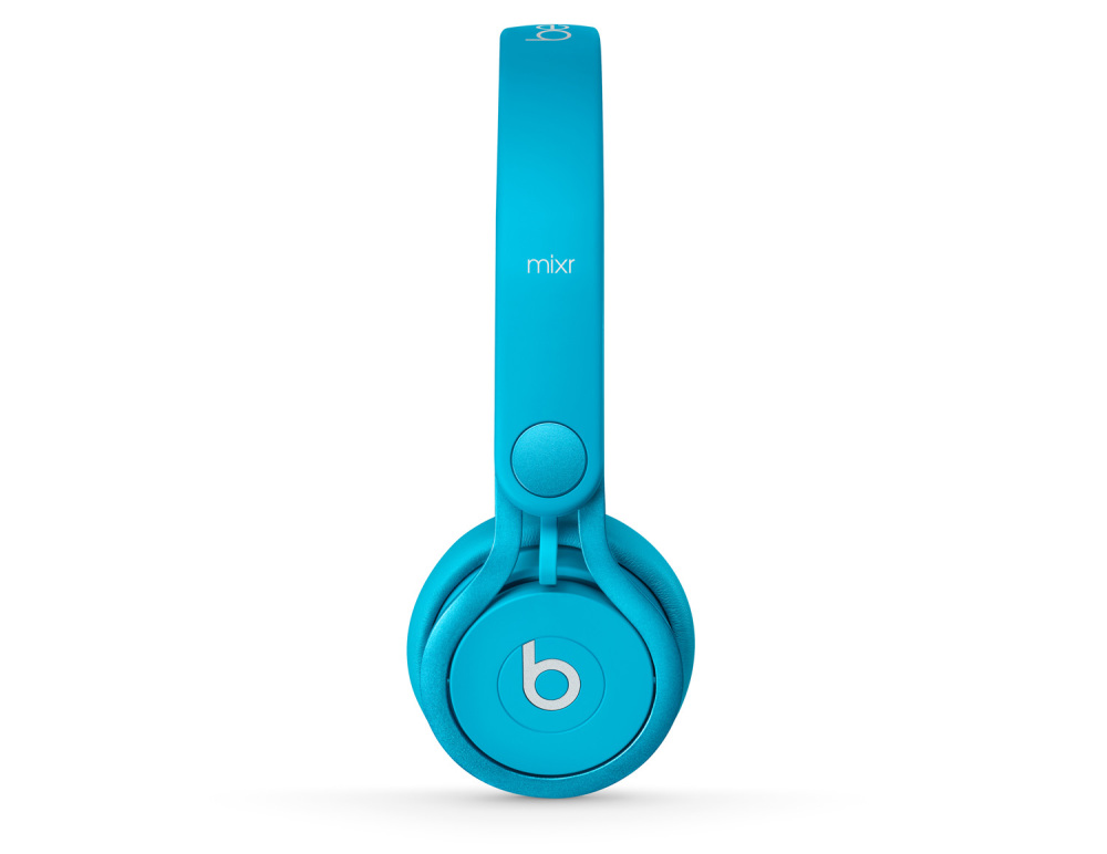 Beats by Dr. Dre Colr Mixr 8 1000x772
