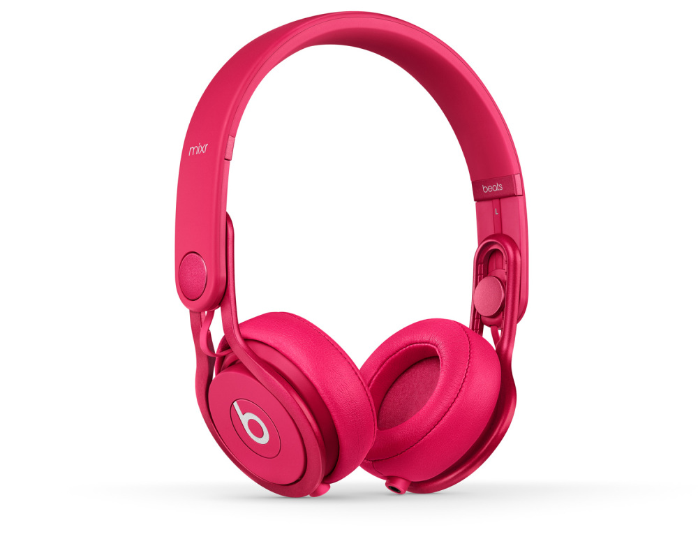 Beats by Dr. Dre Colr Mixr 9 1000x772