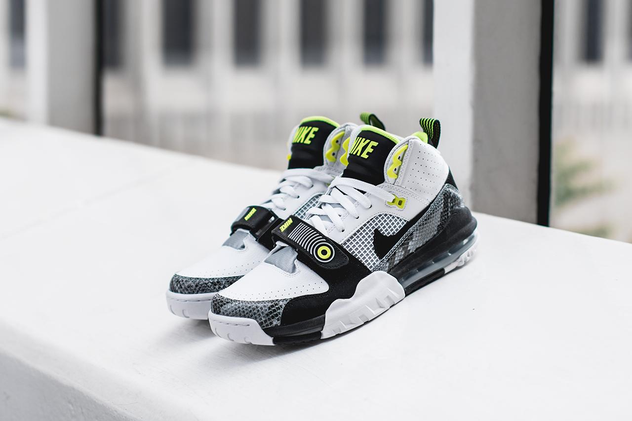 Nike Air Max Bo Jax White 1