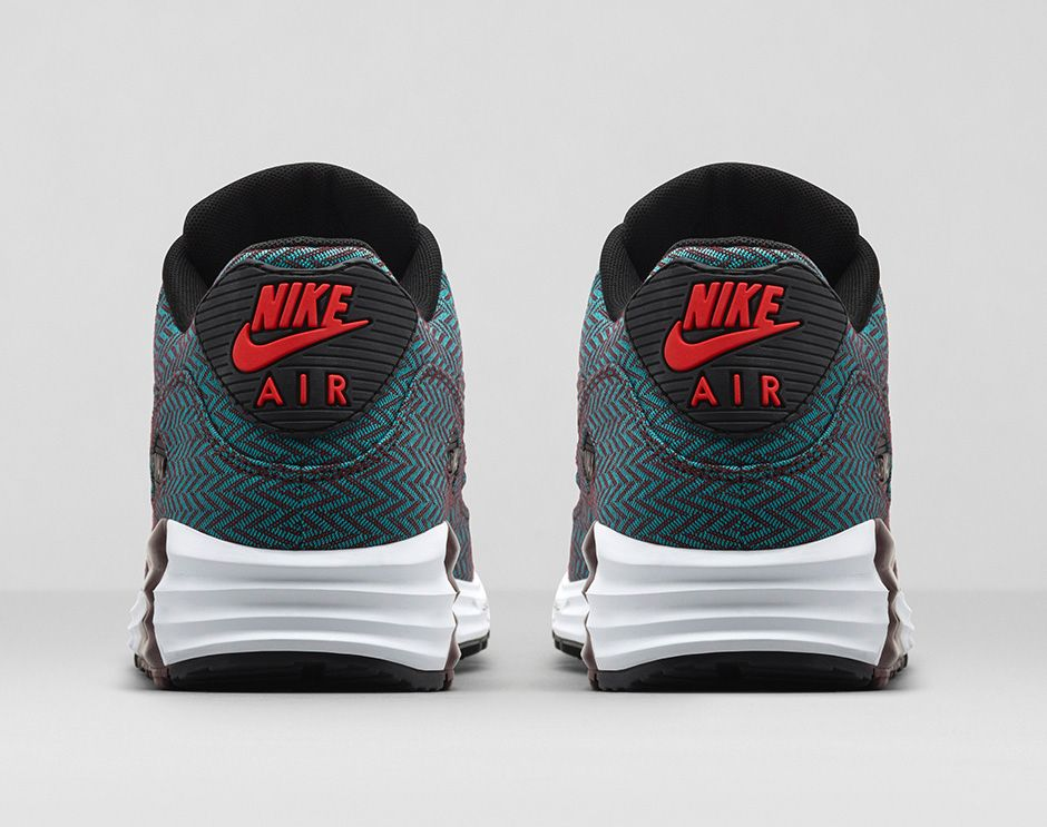 Nike Air Max Lunar90 Suit and Tie Collection 11