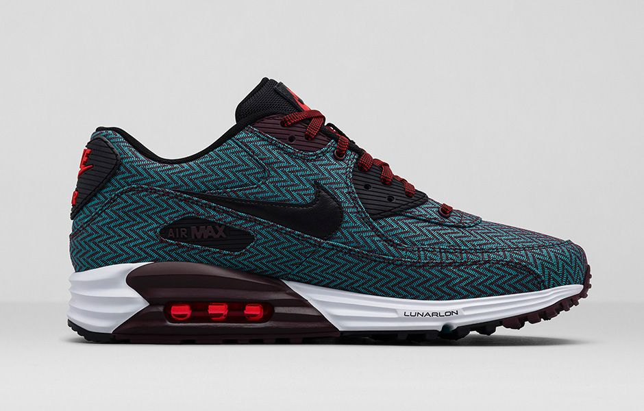 Nike Air Max Lunar90 Suit and Tie Collection 12