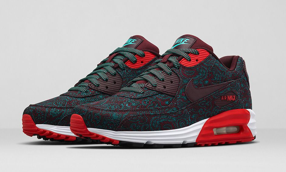 Nike Air Max Lunar90 Suit and Tie Collection 2