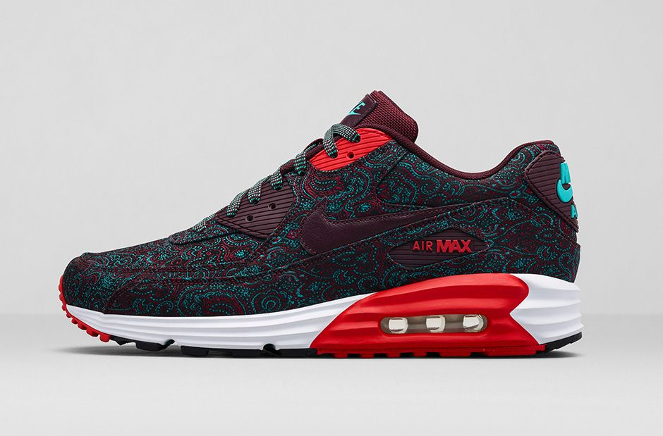 Nike Air Max Lunar90 Suit and Tie Collection 3