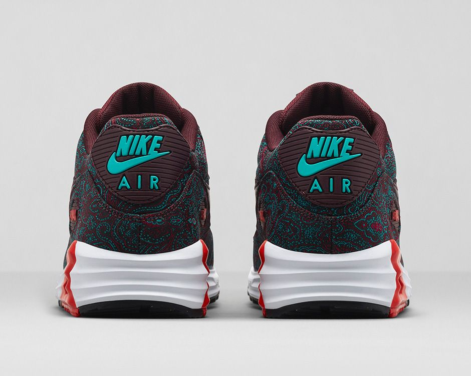 Nike Air Max Lunar90 Suit and Tie Collection 5