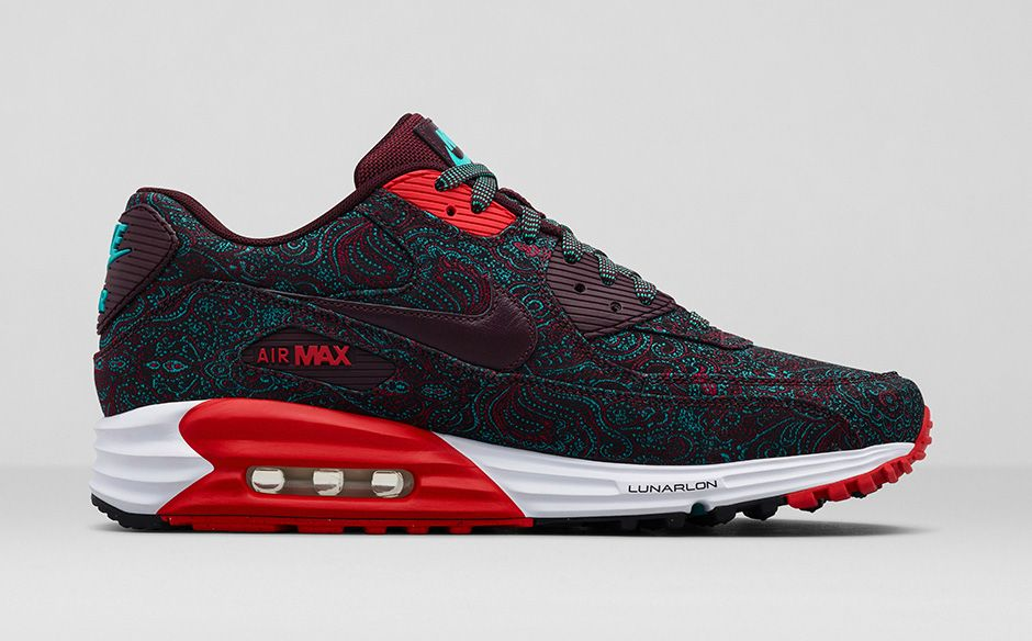 Nike Air Max Lunar90 Suit and Tie Collection 6