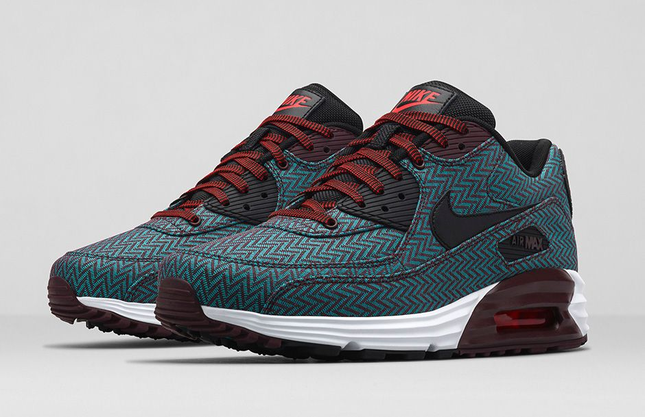 Nike Air Max Lunar90 Suit and Tie Collection 8