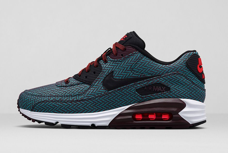 Nike Air Max Lunar90 Suit and Tie Collection 9