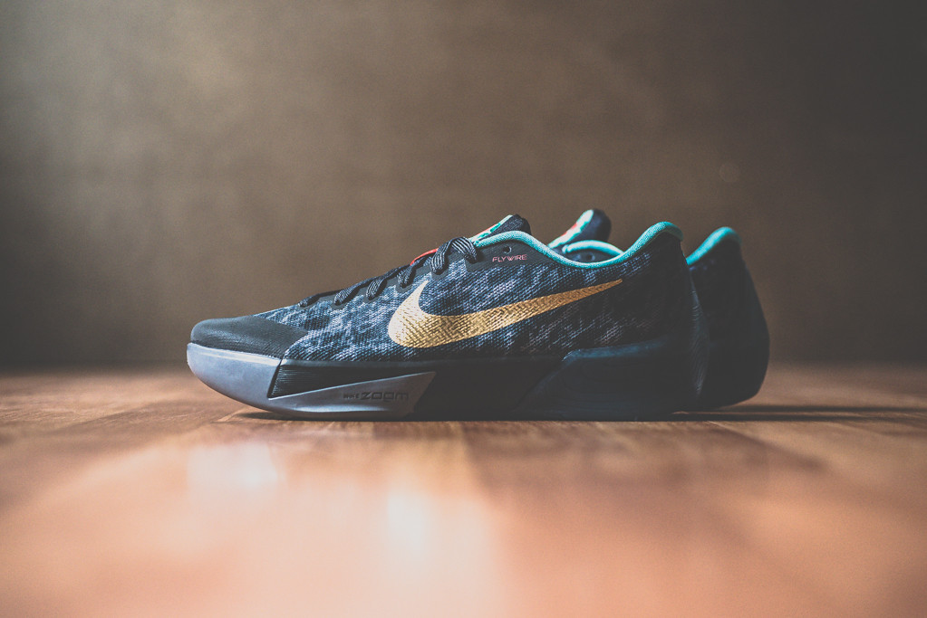 Nike KD Trey V II China Pack 1