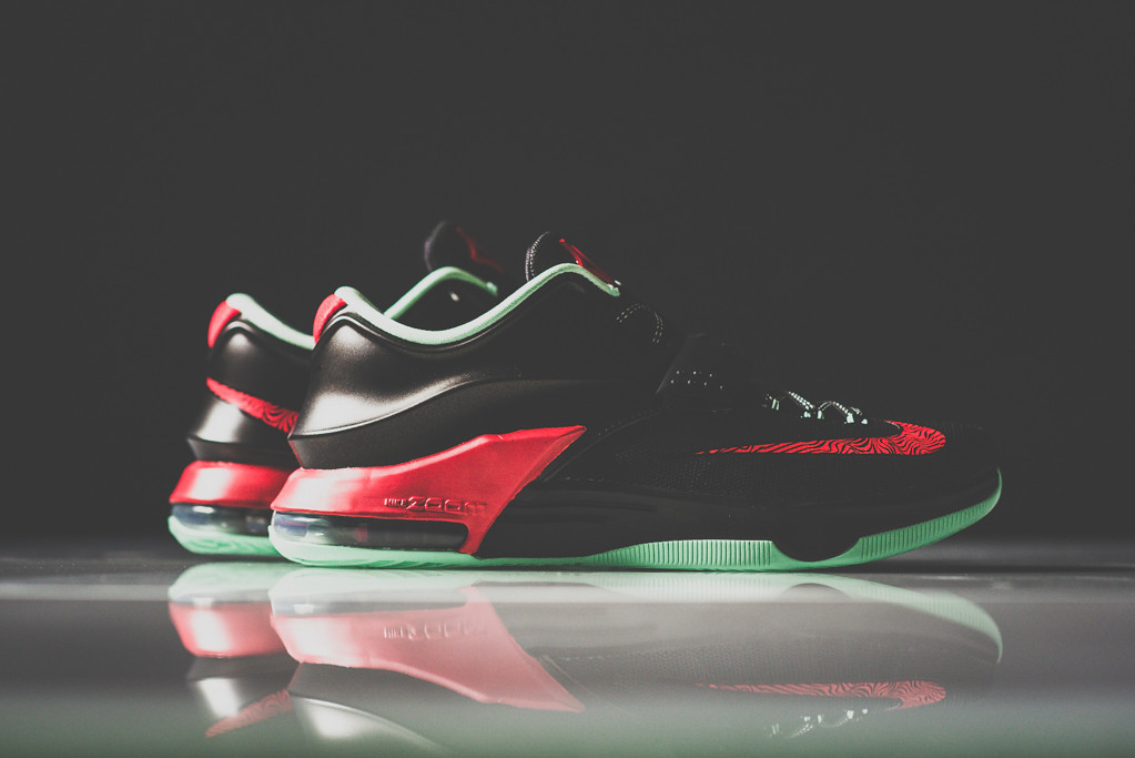 Nike KD VII Good Apples 1