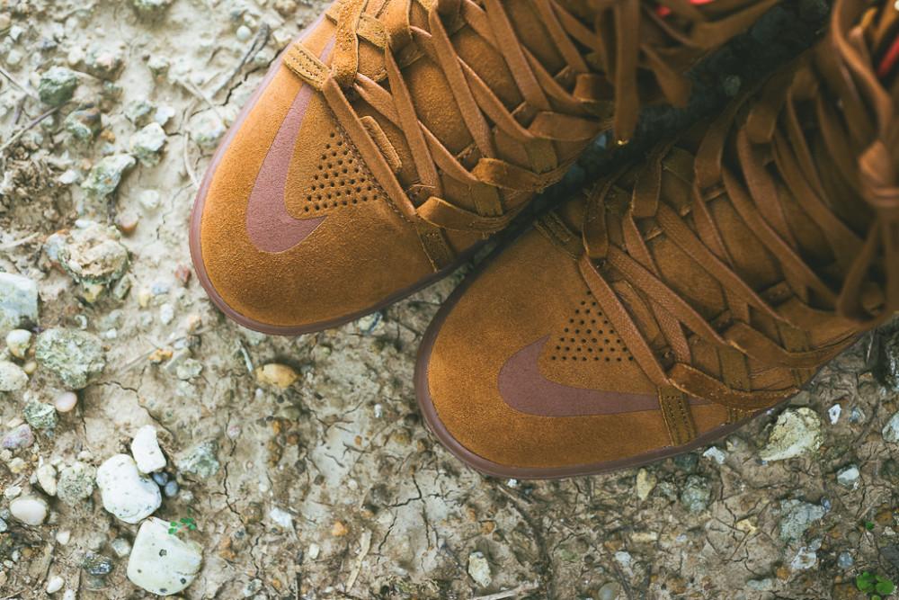 Nike KD VII NSW Lifestyle Hazelnut 6 1000x667