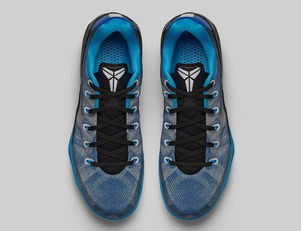 Nike Kobe 9 EM Premium Collection 10
