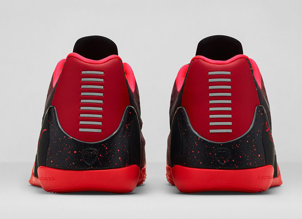 Nike Kobe 9 EM Premium Collection 17