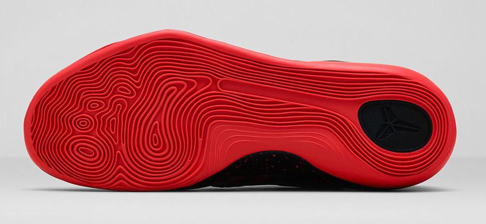 Nike Kobe 9 EM Premium Collection 19