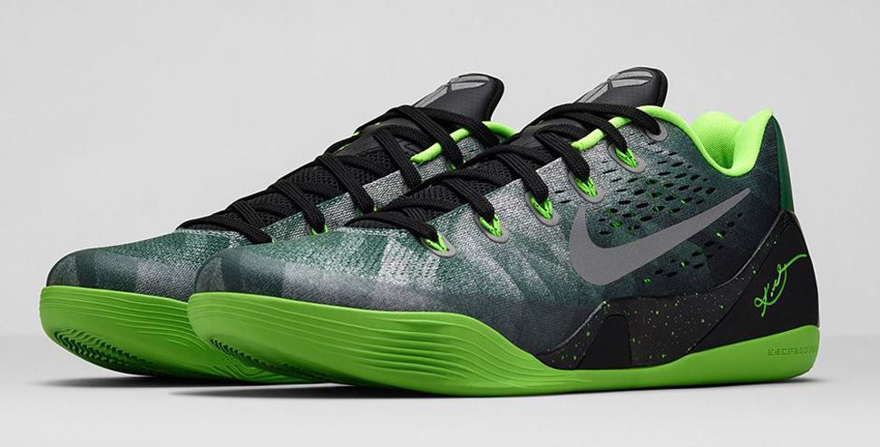 Nike Kobe 9 EM Premium Collection 2