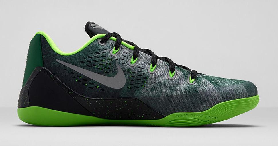 Nike Kobe 9 EM Premium Collection 3