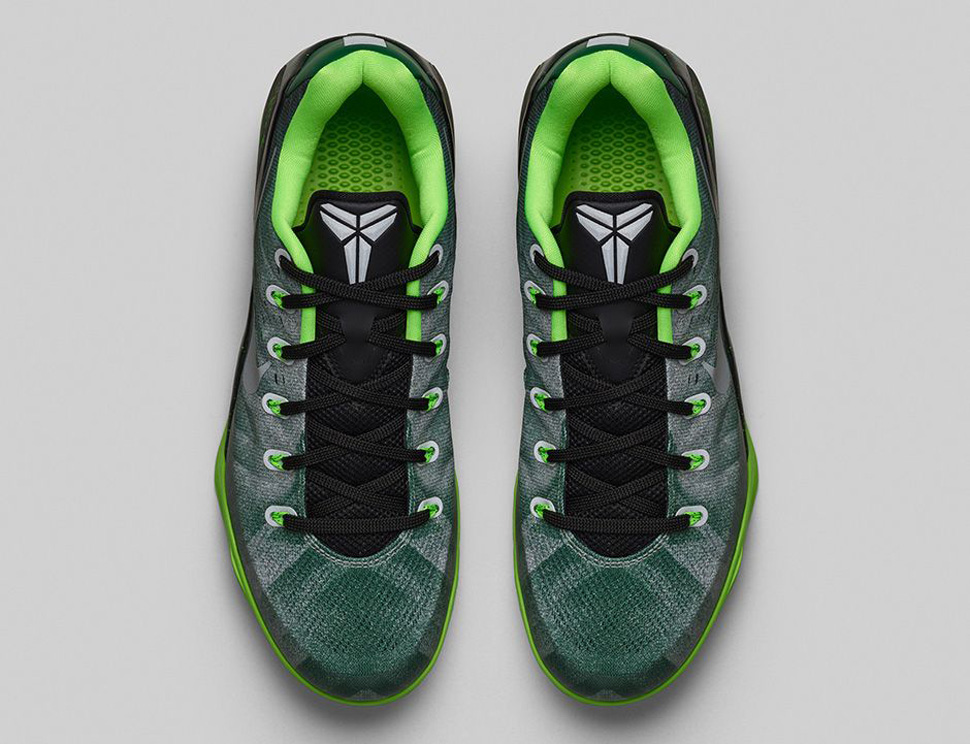 Nike Kobe 9 EM Premium Collection 4