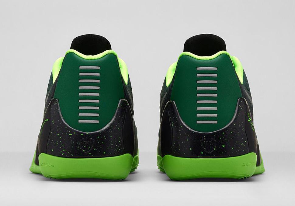Nike Kobe 9 EM Premium Collection 5
