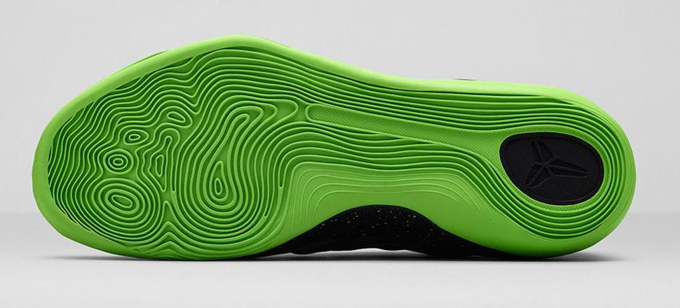 Nike Kobe 9 EM Premium Collection 7