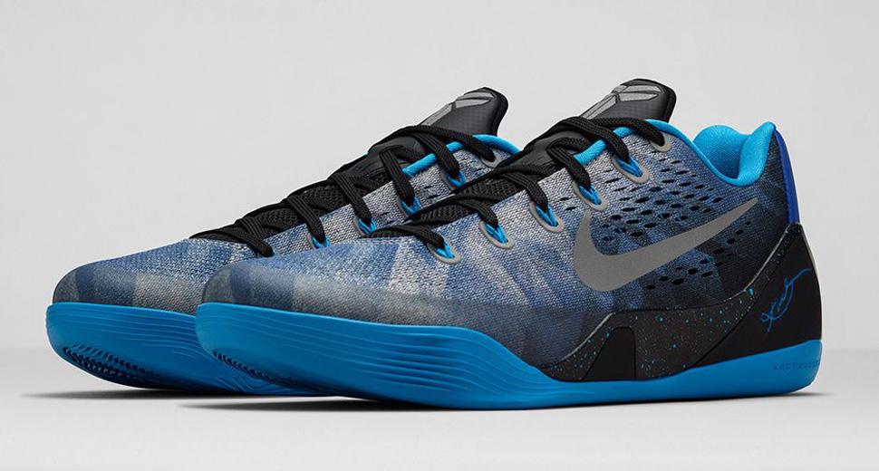 Nike Kobe 9 EM Premium Collection 8