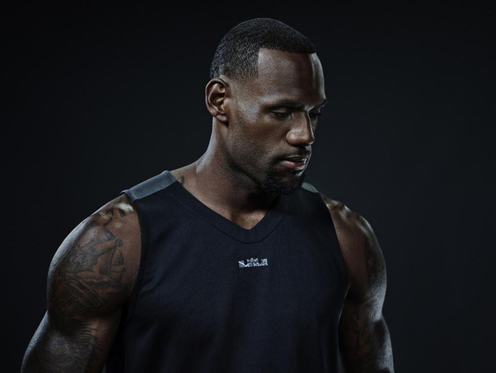Nike LeBron 12 Entwickelt für höchste Explosivität 10 1000x751