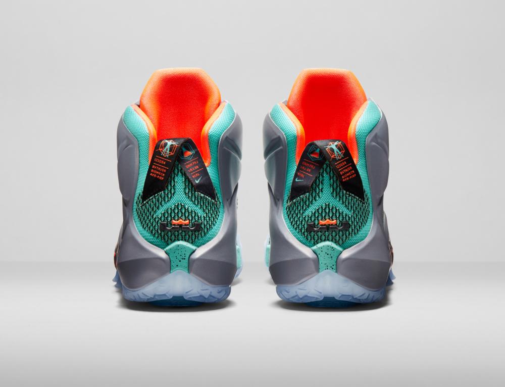 Nike LeBron 12 Entwickelt für höchste Explosivität 5 1000x766