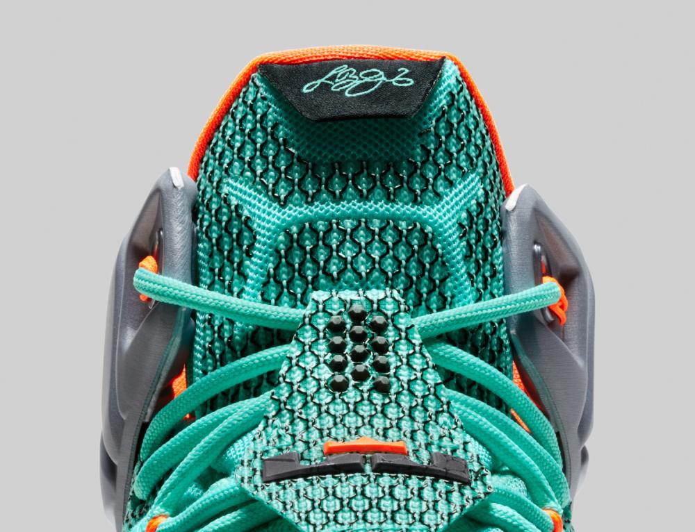 Nike LeBron 12 Entwickelt für höchste Explosivität 6 1000x766